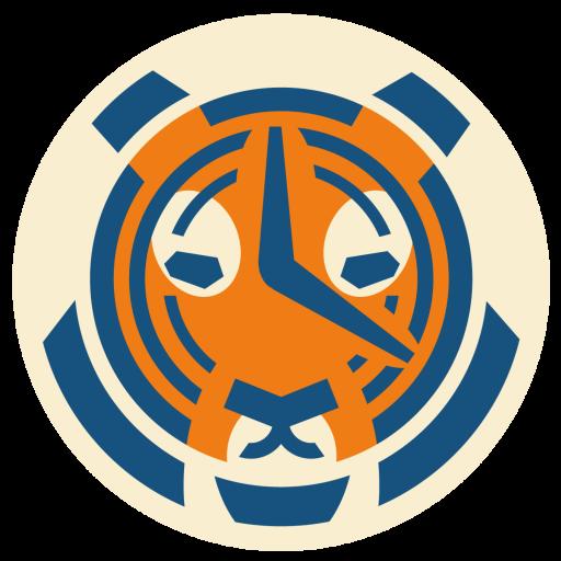 Logo of TimescaleDB